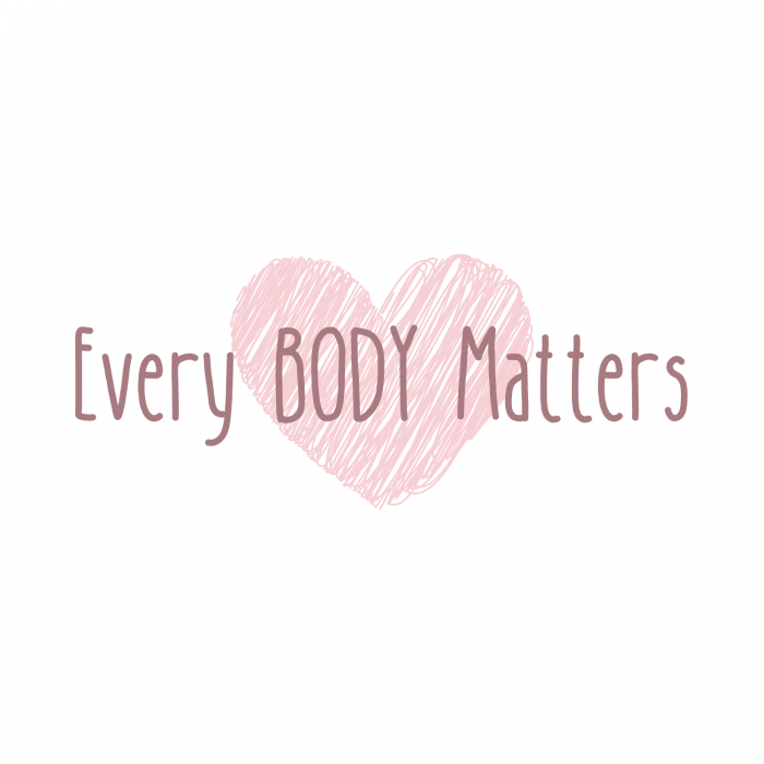 logo of the community every body matters